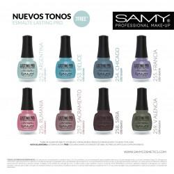 Esmalte Lasting Pro Samy 252-259
