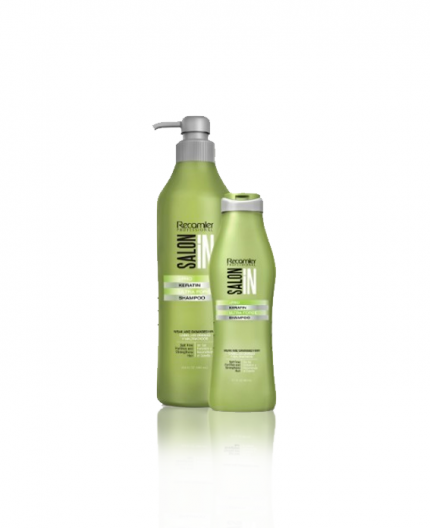 Shampoo Ultra Force Recamier Profesional