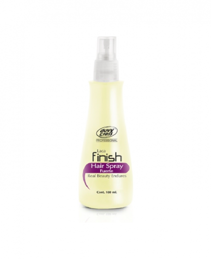 Laca Finish Hair Spray Duvy Class Fuerte