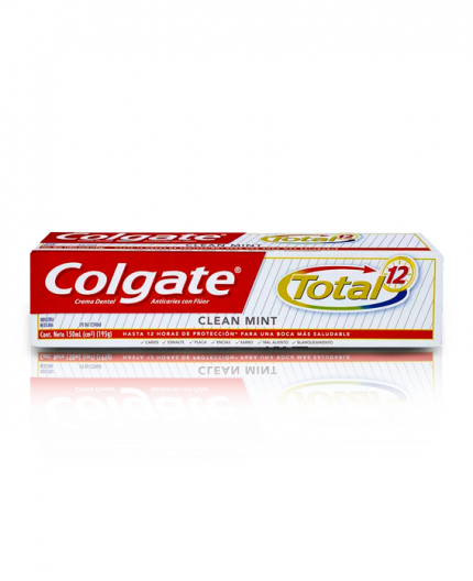 Crema Dental Colgate