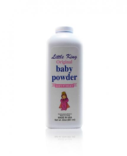 Talco Baby Power