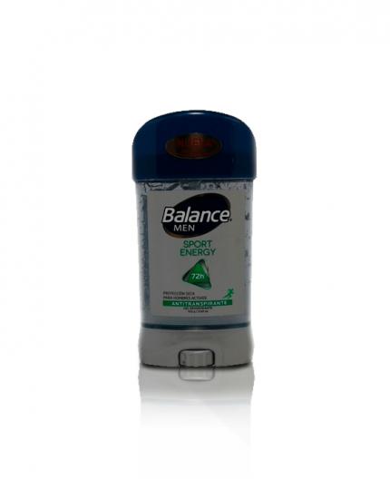 Desodorante Balance Gel Hombre