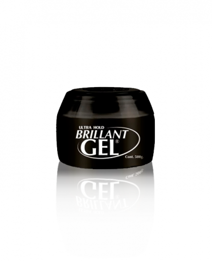 Ultra Hold Brillant Gel Duvy Class