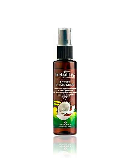 Aceite Reparador Herbalfluss Chocoliss