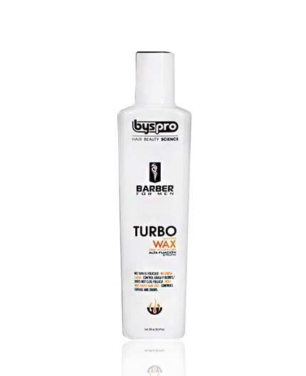 Tratamiento Hidrocomplex Turbo Bys pro
