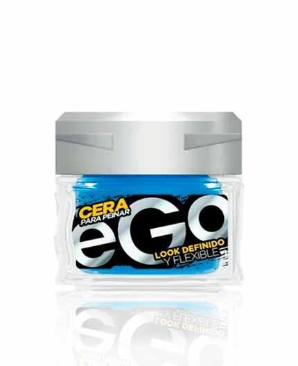 Cera Para Peinar EGO