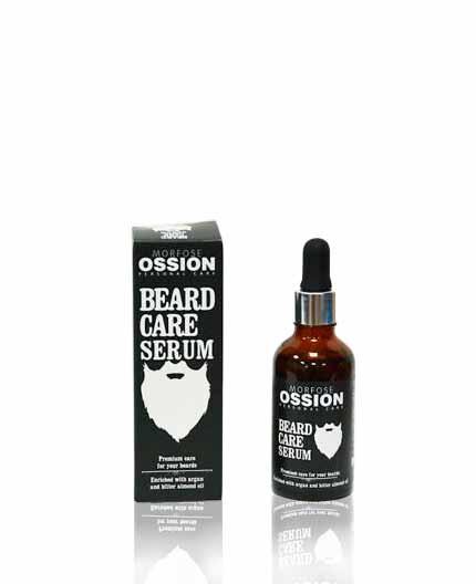Bear Care Serum Ossion