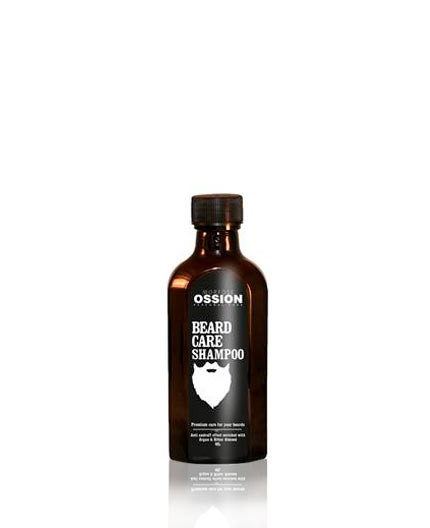 Shampoo Bear Care Ossion