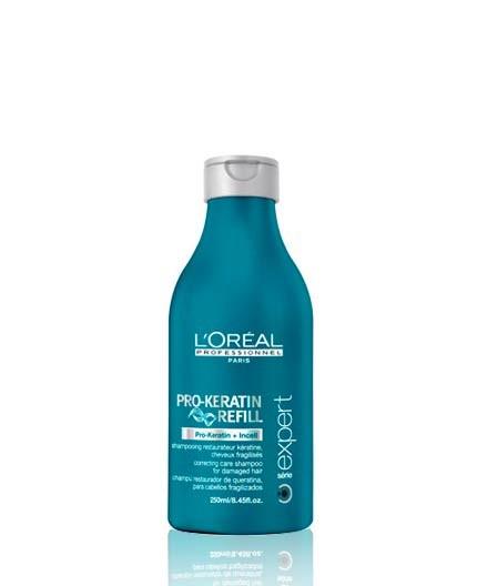 Shampoo Pro Keratin Refill  L´Oréal Serie Expert