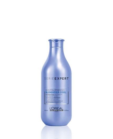 Shampoo Blondifier Cool  L´Oréal Serie Expert