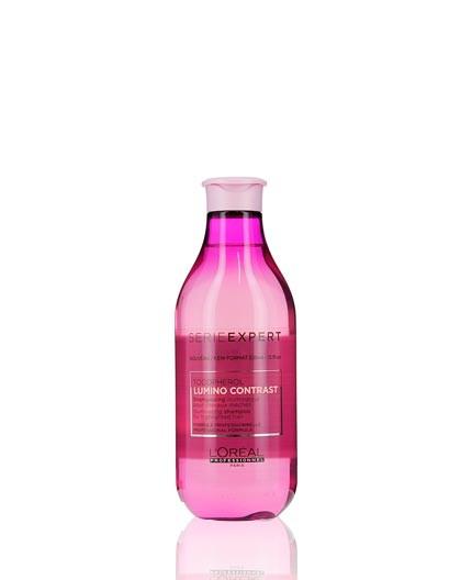 Shampoo Lumino Contrast  L´Oréal Serie Expert
