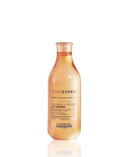 Shampoo Nutrifier L´Oréal Serie Expert