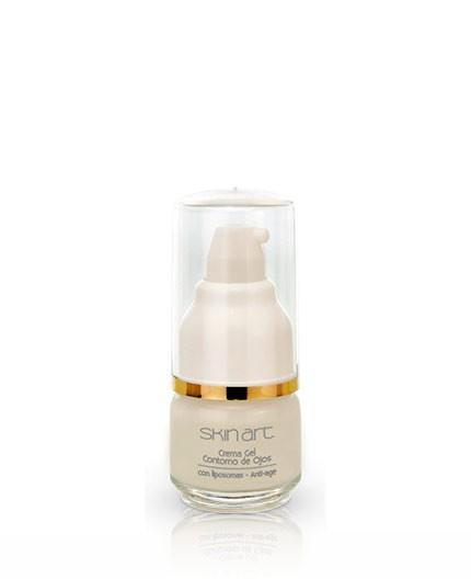 Crema Gel Skin Art con Liposomas para el Contorno de Ojos Ana María
