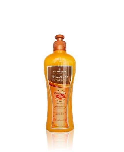 Shampoo con Aceite de Argán y Células Madres Sonia Vega