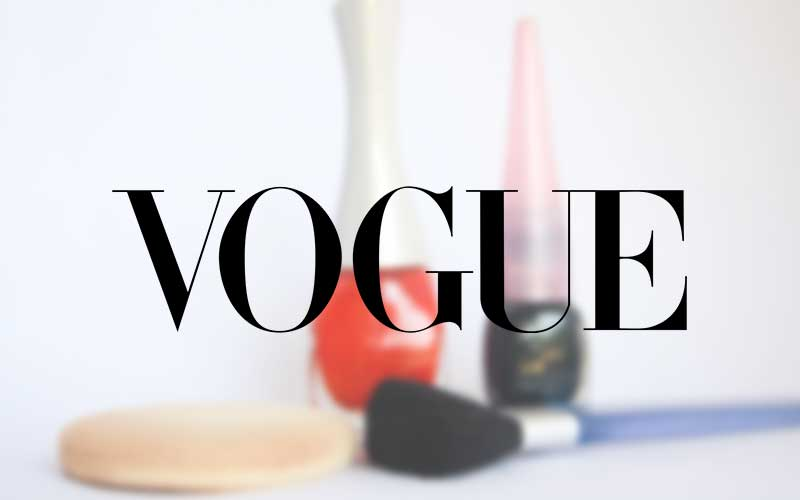 maquillaje vogue colombia
