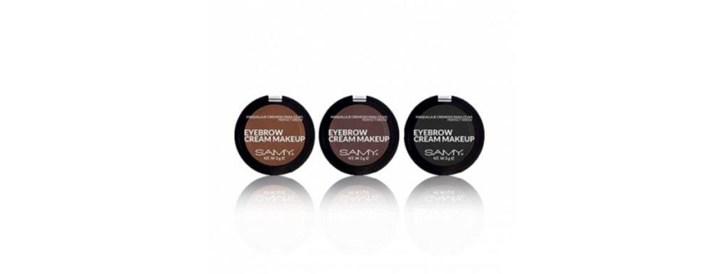 Top 10 con productos de maquillaje Samy en Colombia que no te debes perder- Maquillaje cremoso