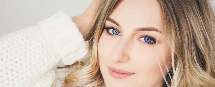 9 simples pasos en el maquillaje para cejas