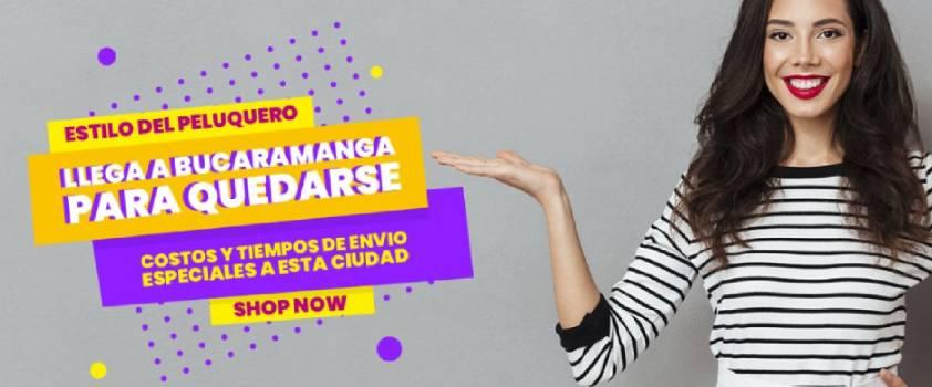 Estilo del peluquero una de las grandes distribuidoras de belleza en bucaramanga a nivel online