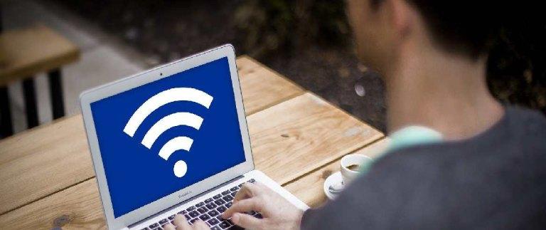 Como comprar por internet de forma segura Seguridad en wifi