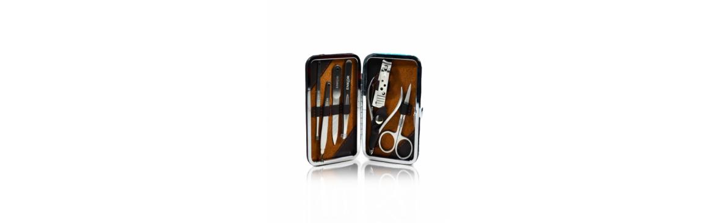 ▷ Todos los implementos y accesorios de manicure y pedicure profesional
