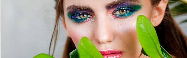 ▷ Gran catálogo con productos de maquillaje para el rostro