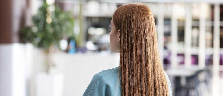 como cuidar el cabello seco
