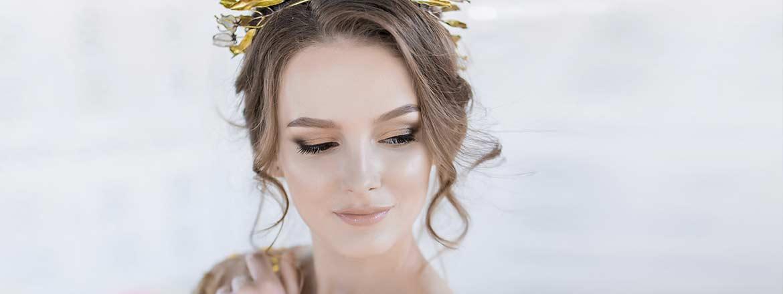 Maquillaje para graduación sencillo