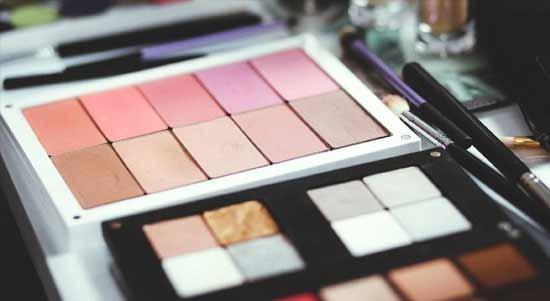Top 10 con productos de maquillaje Samy en Colombia que no te debes perder