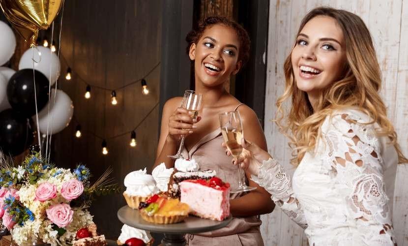 5 tips para lucir hermosa en una fiesta