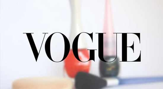 10 de los mejores productos de maquillaje Vogue en Colombia